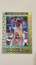 1992 Donruss Elite Series Ken Griffey Jr. #ed 05620/10,000