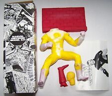 Iron Man Vinyl Model - By Horizion- Opened Partially Built - Rare