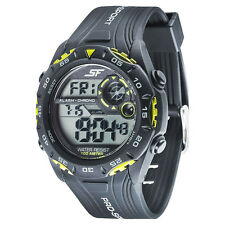 SONATA Classy Digital Sports Watch for Men & Boys 77068PP02J