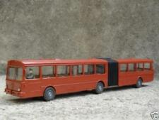Bus miniatures WIKING en plastique