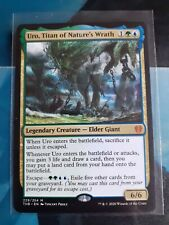 1 x Uro, Titan of Nature's Wrath -Theros Beyond Death-MTG-Magic the Gathering NM