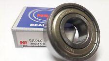 6203 Z NSK Ball Bearing 17x40x12 mm deep groove ball bearing 6203zz