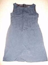Vintage Richards Petite LBD Little Black Dress Evening/Christmas party Size 12