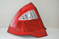 20010 - 2012 Ford Fusion Driver LH Rear Tail Light OEM