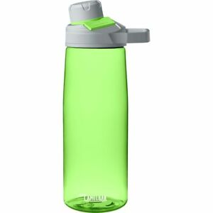 CamelBak Chute Mag Water Bottle Lime with Magnetic cap NEW