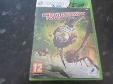 Earth Defence Force: Insect Armageddon for Xbox 360