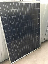 1 neuwertiges Solarmodul  mit  280 Watt der Fa. Schott Solar Camping Panel