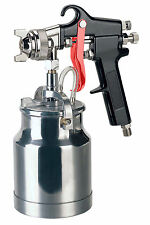 Speedway 1-Quart General Purpose Spray Gun Low Pressure MPN/Model 9409