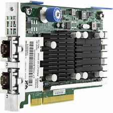 NEW HP FlexFabric 10Gb 2-port 533FLR-T Adapter 701534-001/700757-001 700759-B21