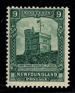 #152 Newfoundland Canada mint