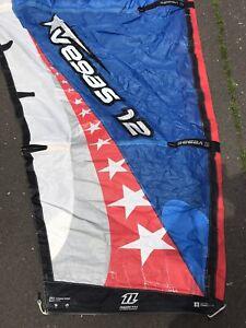 North Vegas Kite 12m decoration American Flag design Las Vegas Party
