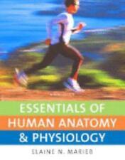 Essentials of Human Anatomy & Physiology (9th Edition), Marieb, Elaine N.  Book