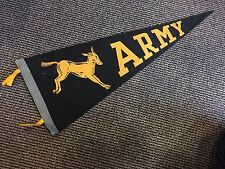 1960'S Army Full Size 29' Vintage Pennant #2