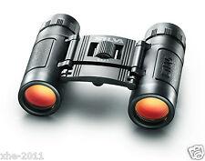 Silva Sweden Compact Pocket 8 Binocular 880821 8X 21mm BK-7 122m field of view