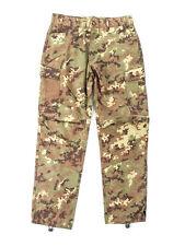 Ital.Armee,  Feldhose VEGETATO Tarnmuster Gr. 52 , Zustand neuwertig