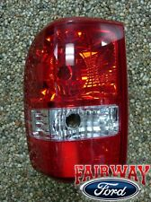 06 thru 11 Ranger w/o STX OEM Genuine Ford Parts LEFT Driver Tail Lamp Light NEW