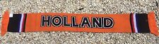 Holland Soccer Scarf ~ Country Of Holland Scarf