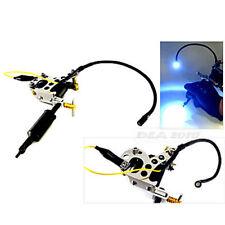 Adjustable Tattoo Machine LED Light For Rotary Guns/Tips/Needles/Inks Mountable