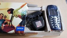 Brand New Nokia 3510i Blue Mobile phone