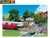 Faller N 222174 Bahnübergang - NEU + OVP