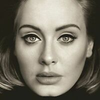 Adele - 25 [New & Sealed] CD