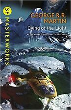 Dying of the Light by George R. R. Martin (Paperback, 2015) New Book