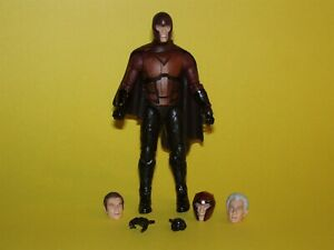 Marvel Legends X-Men 2 Pack Magneto Loose