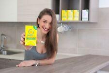 Decalcificante  Supercalk per la Macchina da Caffè, pronto all'uso, 100%Naturale