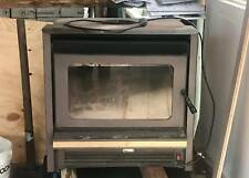 KEMLAN SUPER NOVA II Wood Slow Combustion Fire Insert