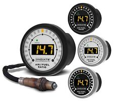 Innovate 3844 Motorsports MTX-L Series Digital Air/Fuel Ratio Gauge Kit 8' Cable