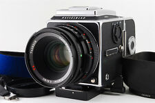 【Near Mint】 Hasselblad 503 CXi + CF 80mm F2.8 Planar T*  A12   from Japan #515