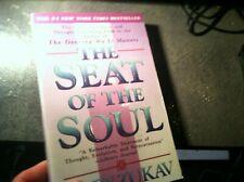 THE SEAT at the soul  GARY ZUKAV    box184