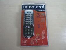 Thomson ROC3205 Original Universal Remote Control (open package) NEW!