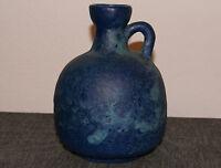Ruscha 333 Design Keramik Vase 60s WGP Vintage Midcentury Modernist Tschörner
