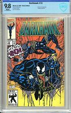 Darkhawk #13 CBCS 9.8 WP 1992 Venom & Tombstone App. (like CGC)