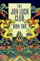 The Joy Luck Club by Amy Tan (1989, Hardcover)