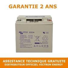 Victron AGM Batterie Golf / Mobilité Décharge Lente 12V/22Ah - BAT212200084