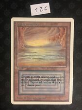 Underground sea-dual país-Magic the Gathering-mtg-Unlimited – 1/2