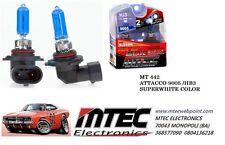 MT442 Superwhite Xenon Brenner 9005/HB3 Mtec