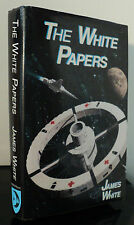 The White Papers by James White - fiction and fan writings