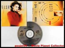 "ELSA ""Rien Que Pour Ca"" (CD) 1990"