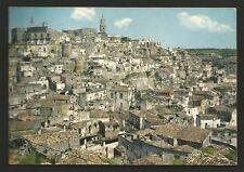 AD6926 Matera - Città - Sasso Caveoso - Panorama