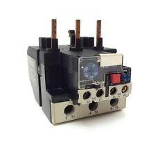 Overload Relay LR2-D3361 Telemecanique LR2D3361 USED UNIT