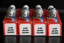 4X Spark Plug YAMAHA YZF-R1 1000 YZF R1 YZF-R1SP SP R 1 FZ-1 FAZER BRISK A10S