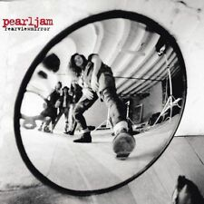 Rearview Mirror The Best of Pearl Jam Epic Records CD 2004