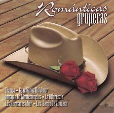 Bronco Guardianes Del Amor La Diferenzia Romanticas Gruperas No Plastic Seal