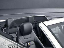 Original Mercedes-Benz Windschott C-Klasse Cabrio A205 A2058605001