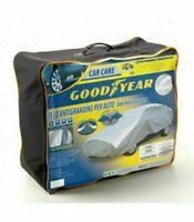 77472 TELO COPRIAUTO ANTIGRANDINE GOODYEAR PER FIAT 124 SPIDER TG. M/L