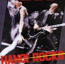 Hanoi Rocks - Bangkok Shocks Saigon Shakes [New CD] UK - Import
