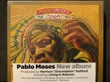PABLO MOSES - THE ITINUATION CD
